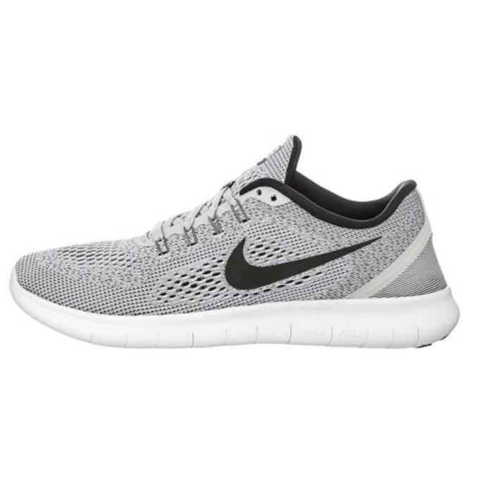 Baskets Chaussures Rn Nike Pas Homme Running Prix Free Rng wPdd5q7Z