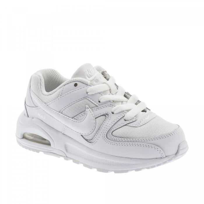 Nike Chaussures Nike Chaussures Baskets Air Max Command