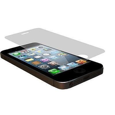 PANZERGLASS Protection en verre trempé pour iPhone 5/5S/SE