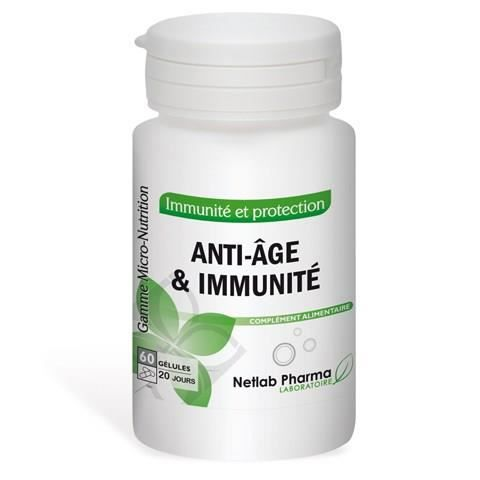 COMPLEMENT ANTI-AGE