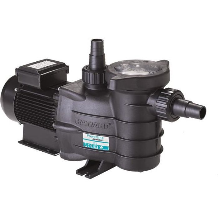 HAYWARD Pompe de filtration Powerline 1 CV