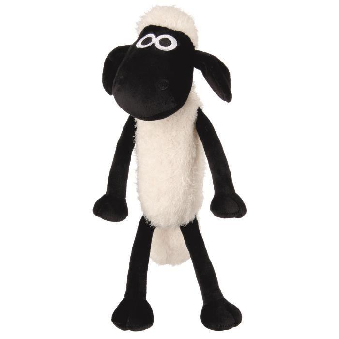 Shaun peluche 37cm - Pour chienPELUCHE POUR ANIMAL