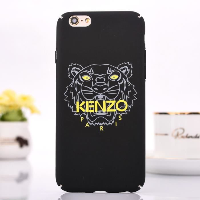 coque kenzo iphone 6 silicone