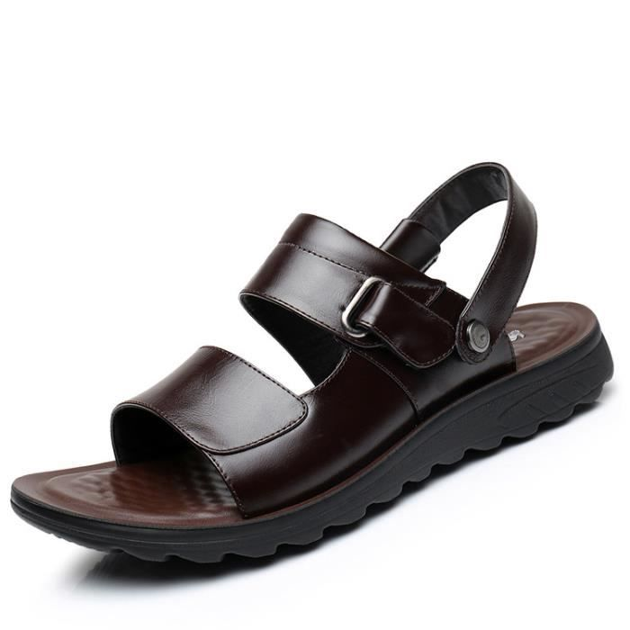 Sandales Chaussures Homme