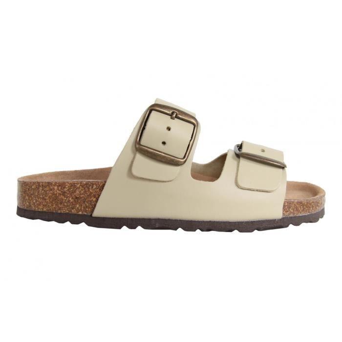 Sandales pour Homme GARATTI AN0084 BEIGE LQGU2
