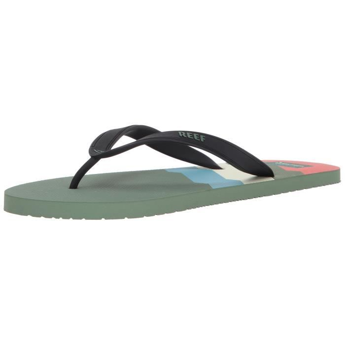 Switchfoot Prints Sandal SC9V4 Taille-42 q05AnlxV