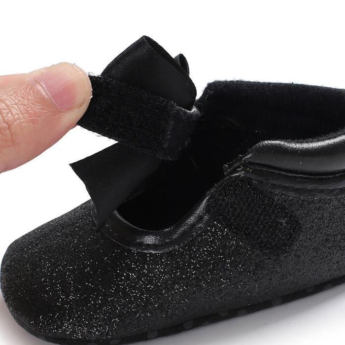 Semelle n Fille Nourrisson Lzp80111146bk Noir Enfant Noirmho Nouveau Enfants Douce Bb Chaussures W1nB6FqAW