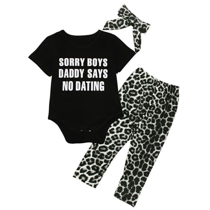 39240a018 Ensemble leopard bebe - Achat / Vente pas cher
