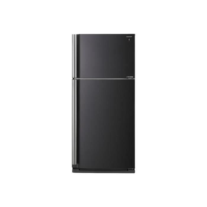 Réfrigérateur congélateur haut Sharp - Achat / Vente pas cher ...