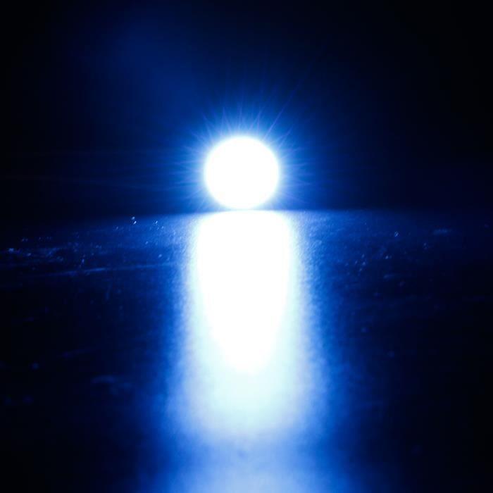 Auto 12 Automobile Marine Lampes Bleu S Blanc Led Superbe Ampoule Voiture n rXrxaTwdq