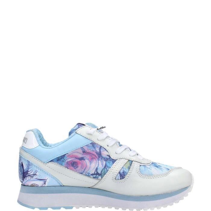 Lotto Leggenda Sneakers Femme White/blue