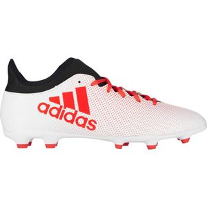 new styles 484cb dc94b CHAUSSURES DE FOOTBALL ADIDAS Chaussures de football X 17.3 FG - Mixte -