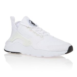 nike blanche femme