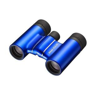 Jumelles Nikon Aculon T01 8 x 21 - Bleu