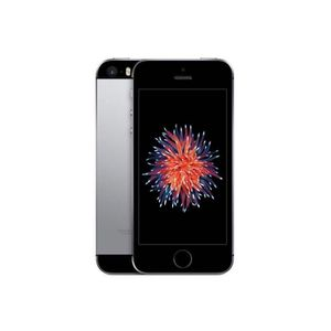 SMARTPHONE Iphone SE 64 Go Space Gray Gris