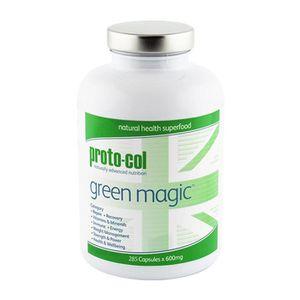 SOIN MINCEUR - DRAINAGE Proto-Col - Green Magic - Complément Minceur (285