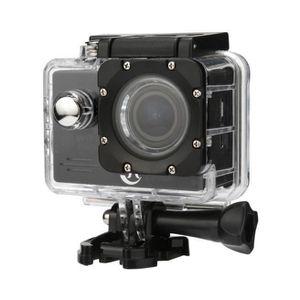 CAMÉRA SPORT 2 pouces WIFI Étanche 1080 P HD Action Caméra Spor