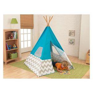tente enfant indien achat vente jeux et jouets pas chers. Black Bedroom Furniture Sets. Home Design Ideas