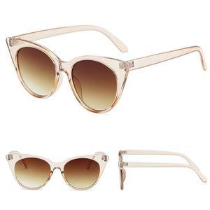 f291b95e39 Man Mode Femmes Smasll Cadre Lunettes de soleil Coeur Lunettes Vintage style  rétro LFY81214207E_911