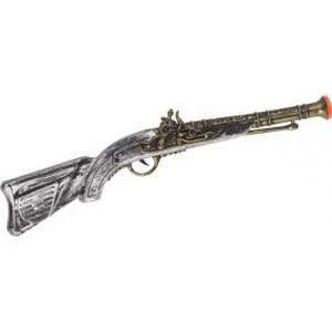 BÂTON - ÉPÉE - BAGUETTE Pistolet pirate