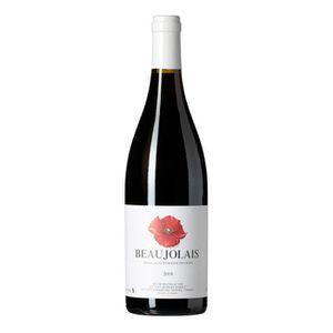 VIN ROUGE Georges Duboeuf 2010 Beaujolais - Vin rouge du Bea