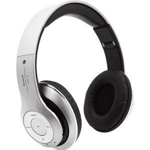 CASQUE - ÉCOUTEURS FULOZO®4 EN 1 Multifonction Casque audio Bluetooth