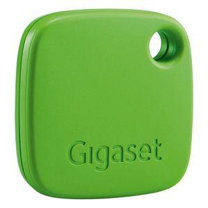 Capteur de proximité GIGASET Balise porte-clés connecté G-Tag vert