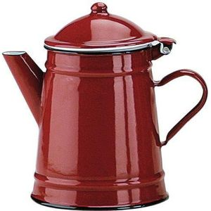 Cafetiere emaillee achat vente cafetiere emaillee pas cher cdiscount - Cafetiere italienne pas cher ...