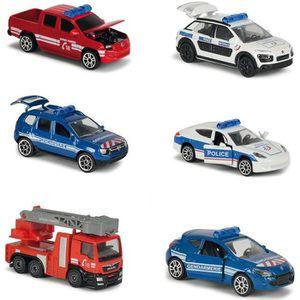 camion de pompier en metal achat vente jeux et jouets pas chers. Black Bedroom Furniture Sets. Home Design Ideas