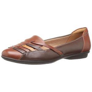 Clarks Chaussure pour bateau jocolin vista pour femme GV6EC 1jtfWkGC