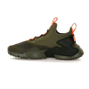 BASKET Basket Nike Huarache Run Drift Junior - 943344-200