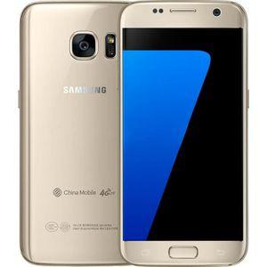 SMARTPHONE SAMSUNG Galaxy S7 Or 32Go Dual Sim