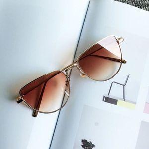 fb335849bdd7a6 LUNETTES DE SOLEIL Lunettes de soleil rouge et brun New Style Fashion ...