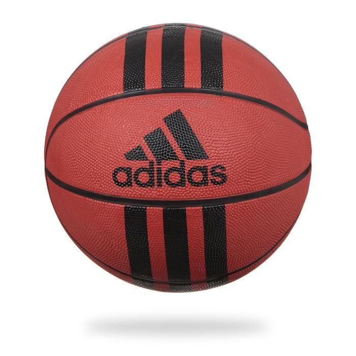 ADIDAS Ballon de basketball 3 bandes - Taille 7
