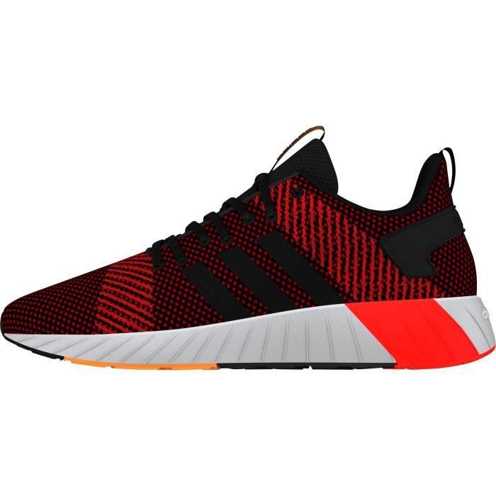 Et Adidas Rouge Byd Baskets Homme Questar Noir Achat wXPuTkZiOl