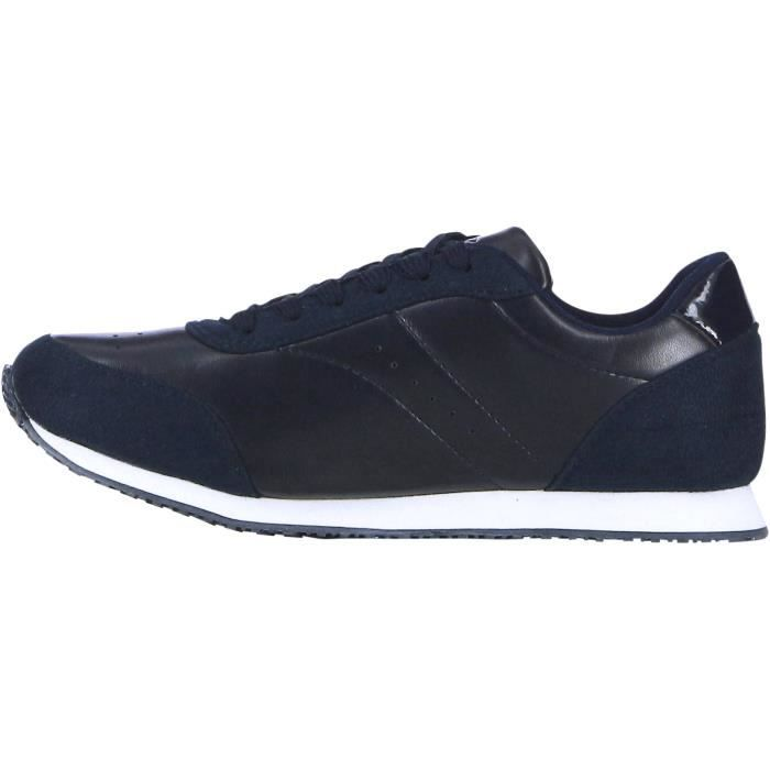 UP2GLIDE Chaussures Multisport CITY F2 - Femme - BleuCHAUSSURES MULTISPORT