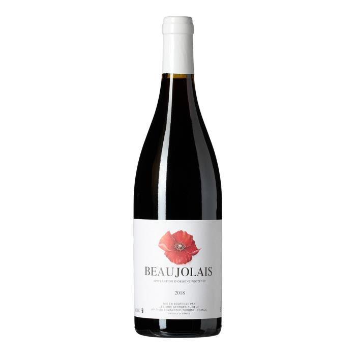Georges DubŒuf 2010 Beaujolais - Vin rouge du Beaujolais