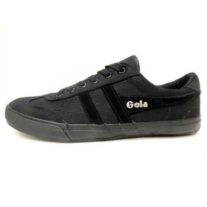 Chaussure Basse Gola Varsity Black Homme Pointure 42