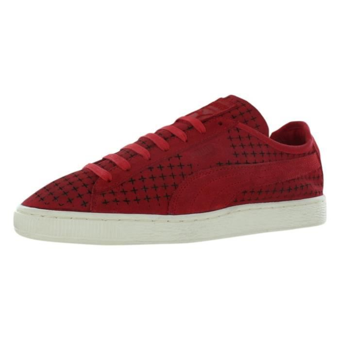 Puma Suede Courtside Perf Sneakers X31J3 Taille-43