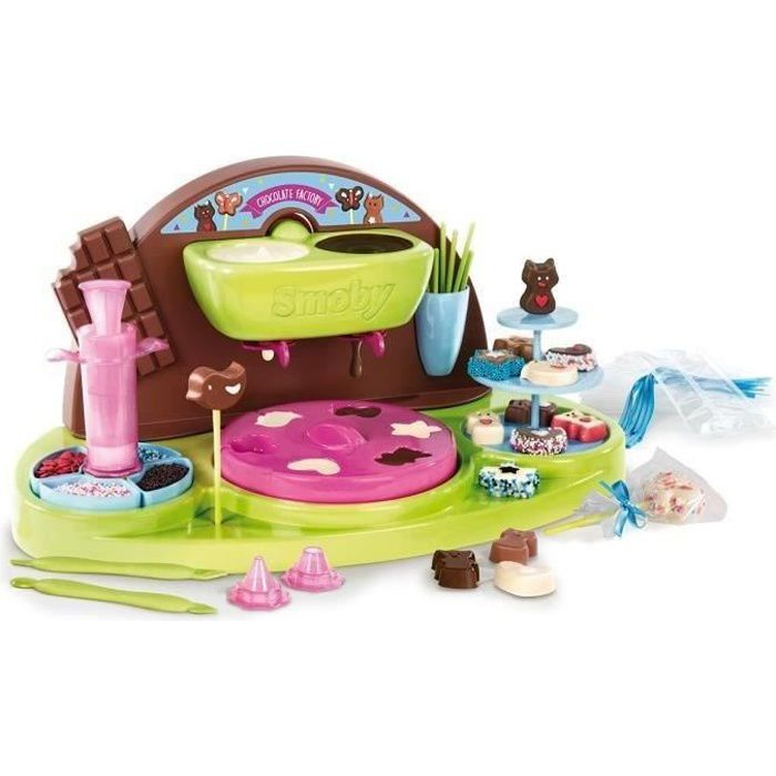 SMOBY Cuisine Chef - Achat / Vente dinette - cuisine - Cdiscount