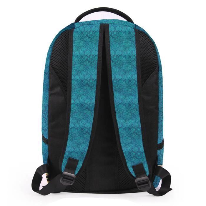 Populaire Rucksack Sac Impression Galaxy Satchel Femmes Mode Voyage Dos Hommes D'école 3d Deuxsuns®sac À Bookbag Épaule Pq8wF6