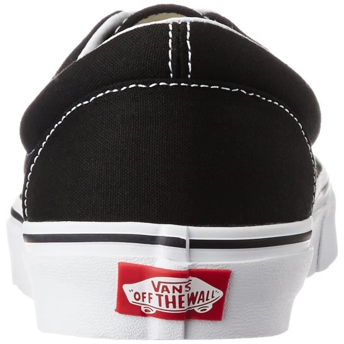 R39yg Women's 37 Taille Vans Era Leather Sneakers 0RRxwq