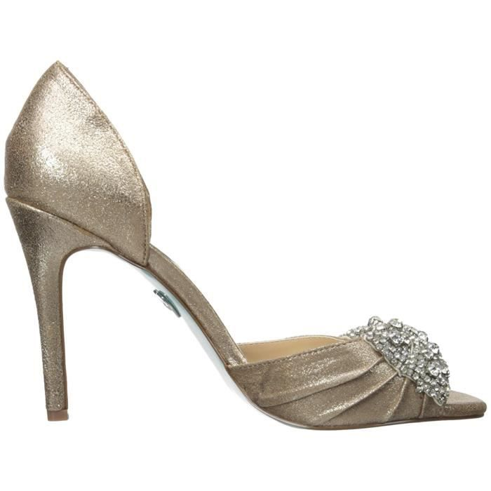 Femmes Betsey Johnson SB gown Chaussures À Talons