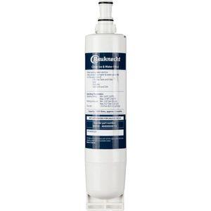 WPRO SBS103 Filtre ? eau interne d'origine pour réfrigérateurs américains BAUKNECHT