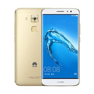 Téléphone portable Huawei G9 Plus 3 GB 32 GB FDD 4G LTE Téléphone Mob