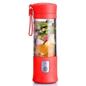 MIXEUR ÉLECTRIQUE Portable Mini Mixeur des Fruits Portable Blender à