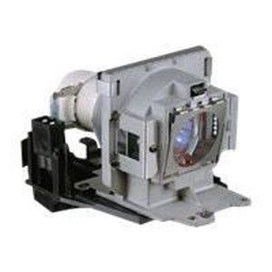 Lampe vidéoprojecteur Lampe compatible pour BENQ MP612 - 5J.06001.001