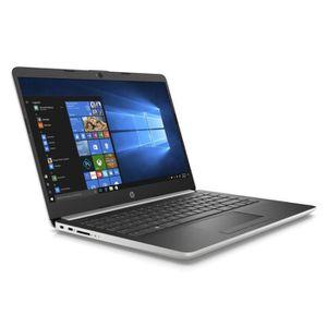 ORDINATEUR PORTABLE HP Laptop 14-cf0034nf