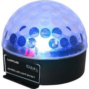 PACK LUMIÈRE IBIZA LL081LED Effet de lumière à Led Astro1
