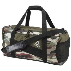 14ce53d6be0 Sacs à dos et bagages Sacs de sport Reebok Active Enhanced Graphic Grip 48l